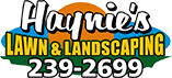 Haynie's Lawn and Landscaping